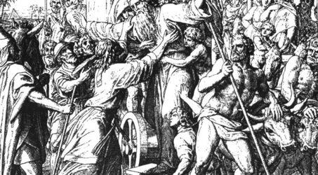 Воскресное чтение: зачем Христу родословная