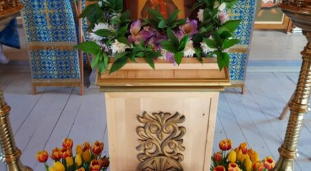 15 сентября — день Калужской иконы Божией Матери